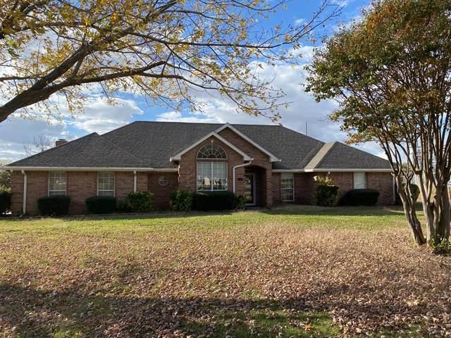 1000 W. Cleburne Road, Crowley, TX 76036 (MLS #14475936) :: Premier Properties Group of Keller Williams Realty