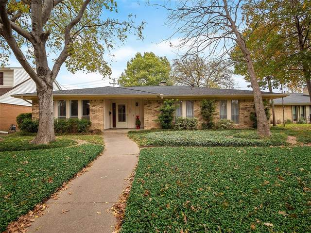 1309 Savannah Drive, Irving, TX 75062 (#14475942) :: Homes By Lainie Real Estate Group