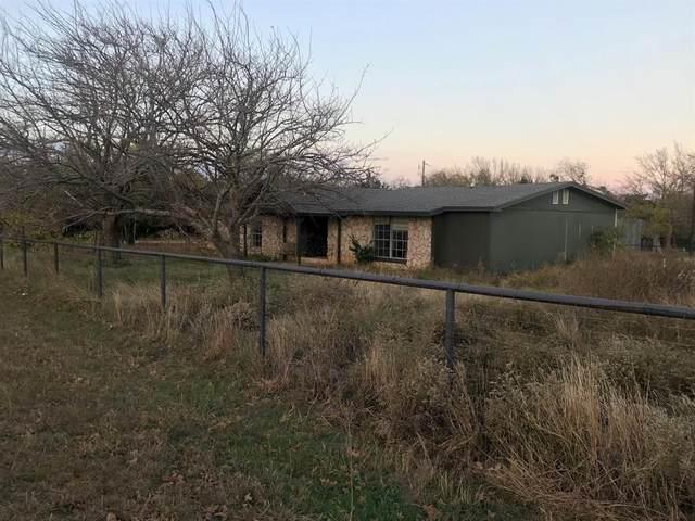 1608 Royalwood Circle, Joshua, TX 76058 (MLS #14475947) :: Premier Properties Group of Keller Williams Realty