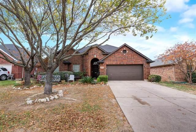 2109 Preston Trail, Forney, TX 75126 (MLS #14475949) :: Premier Properties Group of Keller Williams Realty