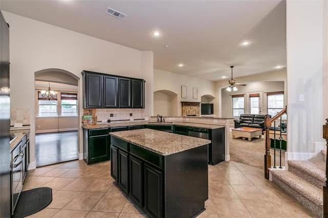 12928 Royal Ascot Drive, Fort Worth, TX 76244 (MLS #14475968) :: Robbins Real Estate Group