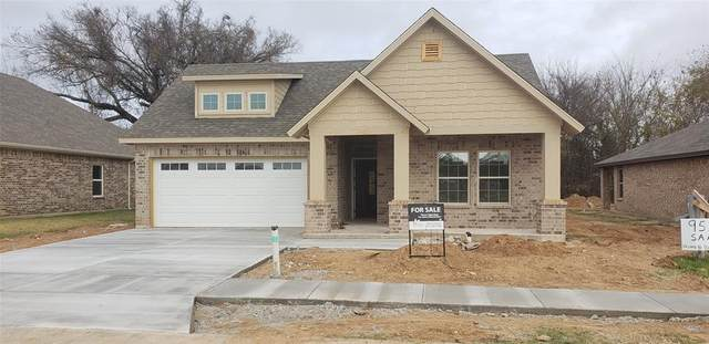 953 Sam, Springtown, TX 76087 (MLS #14475982) :: The Mauelshagen Group