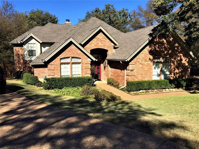 2704 Laurel Valley Lane, Arlington, TX 76006 (MLS #14476008) :: Robbins Real Estate Group