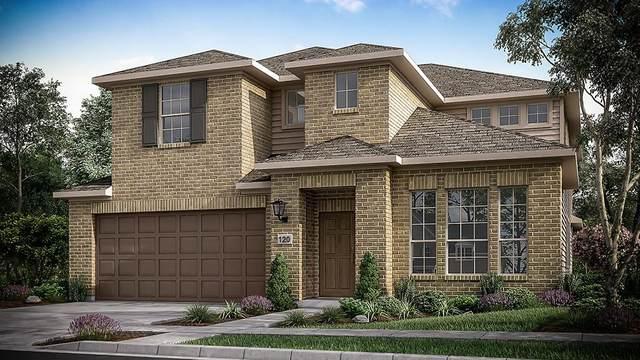 821 Vineyard Way, Forney, TX 75126 (MLS #14476022) :: Premier Properties Group of Keller Williams Realty