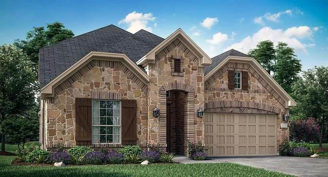 1698 Brookhollow Drive, Lewisville, TX 75010 (MLS #14476023) :: Real Estate By Design