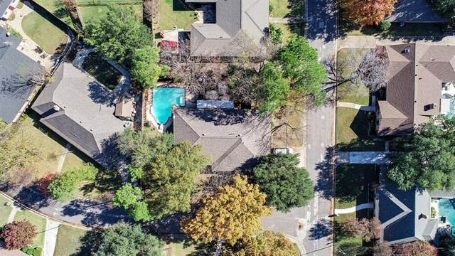 4410 Three Oaks Drive, Arlington, TX 76016 (MLS #14476035) :: Robbins Real Estate Group