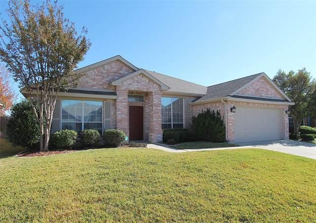 7507 Quail Ridge Drive, Arlington, TX 76002 (MLS #14476038) :: Robbins Real Estate Group