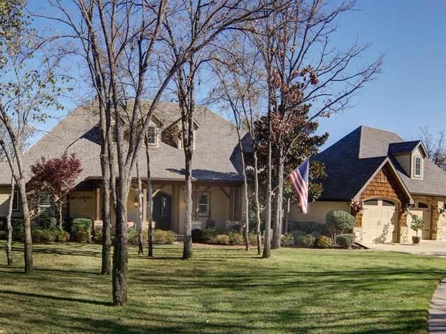200 Private Road 5293, Yantis, TX 75497 (MLS #14476040) :: The Rhodes Team