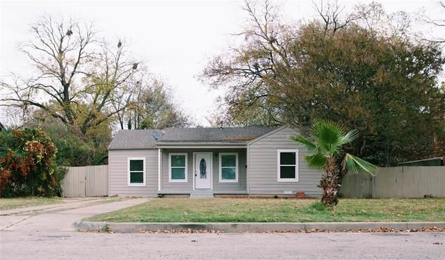 1020 Lydick Lane, River Oaks, TX 76114 (MLS #14476066) :: The Rhodes Team
