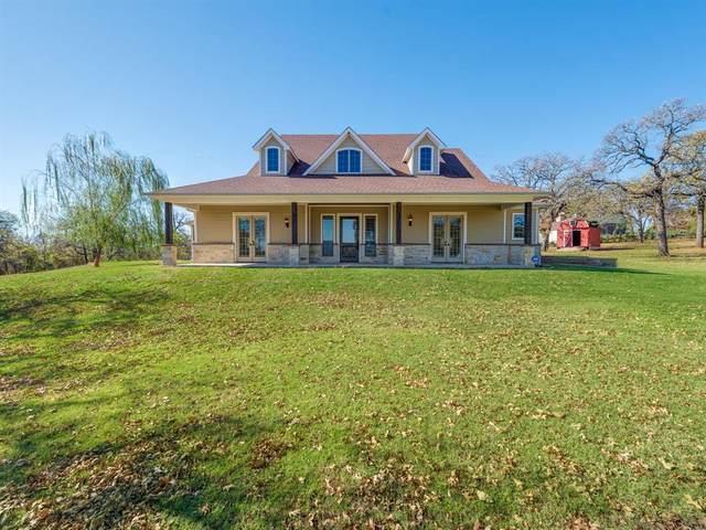 950 Porter Road, Bartonville, TX 76226 (MLS #14476073) :: Frankie Arthur Real Estate
