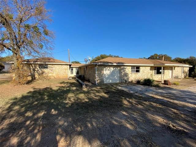 2726 Pear Orchard Road, Granbury, TX 76048 (MLS #14476077) :: The Kimberly Davis Group