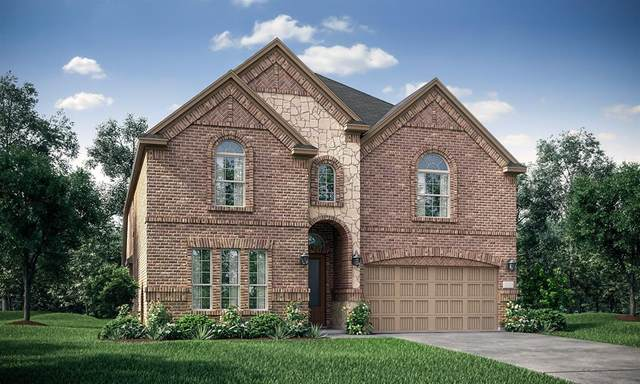 5548 Winter Haven Court, Flower Mound, TX 75028 (MLS #14476078) :: Real Estate By Design