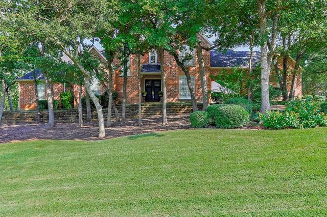 4804 Schooner Court, Flower Mound, TX 75022 (MLS #14476090) :: Real Estate By Design
