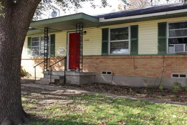 1307 Pine Street, Bonham, TX 75418 (MLS #14476097) :: The Mauelshagen Group