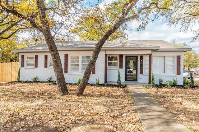 4500 Foard Street, Fort Worth, TX 76119 (MLS #14476099) :: Premier Properties Group of Keller Williams Realty