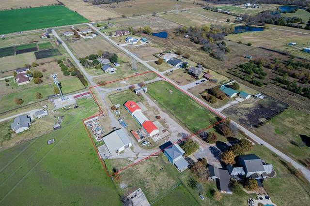 5655 Lawrence Lane, Mckinney, TX 75071 (MLS #14476105) :: The Heyl Group at Keller Williams