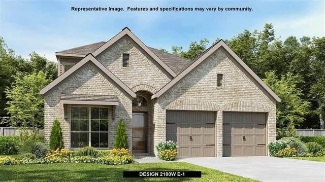 9409 Longhorn Lane, Oak Point, TX 75068 (MLS #14476107) :: Keller Williams Realty