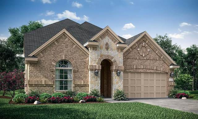 5544 Winter Haven Bend, Flower Mound, TX 75028 (MLS #14476113) :: Real Estate By Design