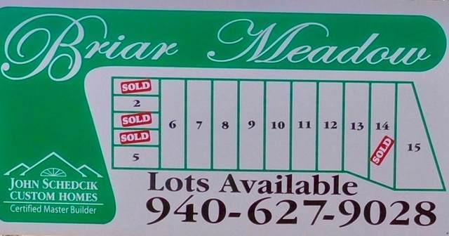 1161 County Road 3440, Paradise, TX 76073 (MLS #14476120) :: RE/MAX Pinnacle Group REALTORS