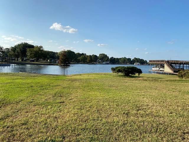 127 Xit Ranch Road, Trinidad, TX 75163 (MLS #14476124) :: Premier Properties Group of Keller Williams Realty