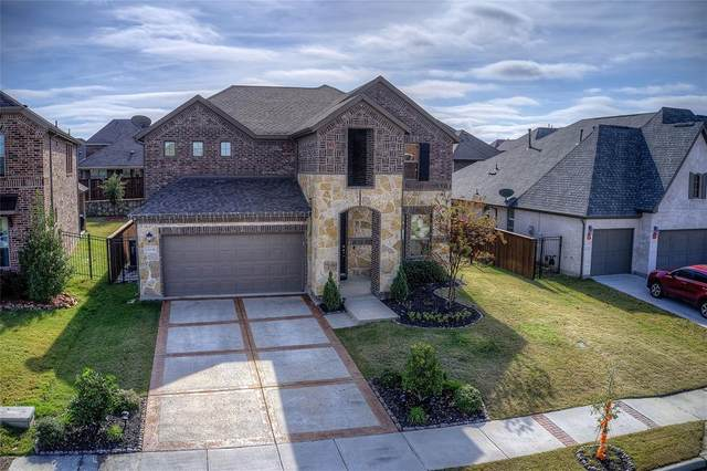 1618 Mariners Hope Way, Wylie, TX 75098 (MLS #14476142) :: All Cities USA Realty
