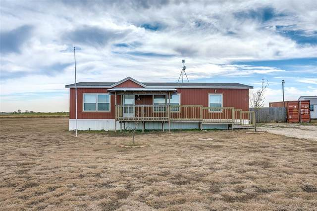 426 Private Road 4732, Rhome, TX 76078 (MLS #14476157) :: All Cities USA Realty