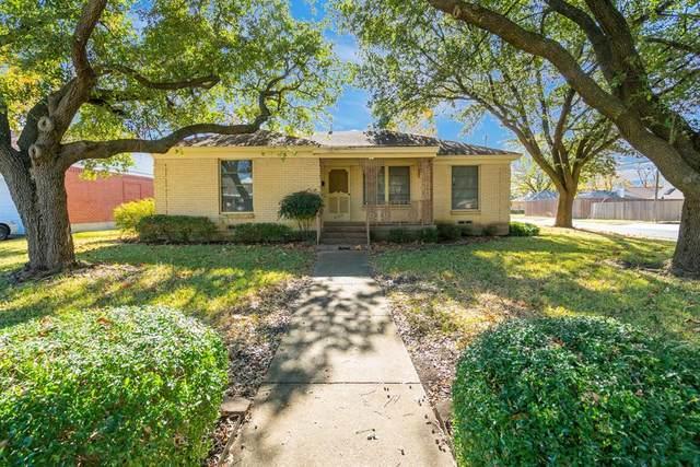 3104 San Paula Avenue, Dallas, TX 75228 (MLS #14476181) :: Real Estate By Design