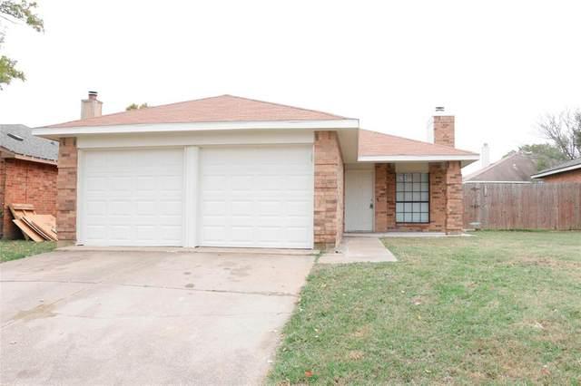 512 Valley Mills Drive, Arlington, TX 76018 (MLS #14476197) :: Robbins Real Estate Group