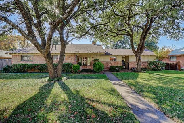 5824 Banting Way, Dallas, TX 75227 (MLS #14476209) :: The Chad Smith Team