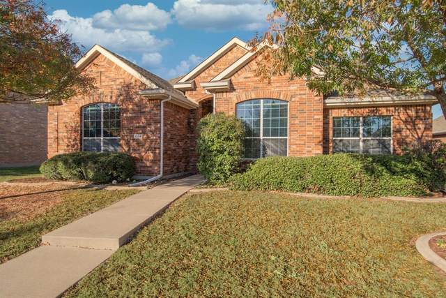 1364 Spirit Falls Drive, Frisco, TX 75033 (#14476211) :: Homes By Lainie Real Estate Group