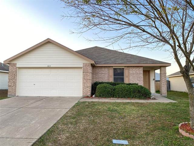 1819 Brookwood Drive, Terrell, TX 75160 (MLS #14476226) :: The Heyl Group at Keller Williams
