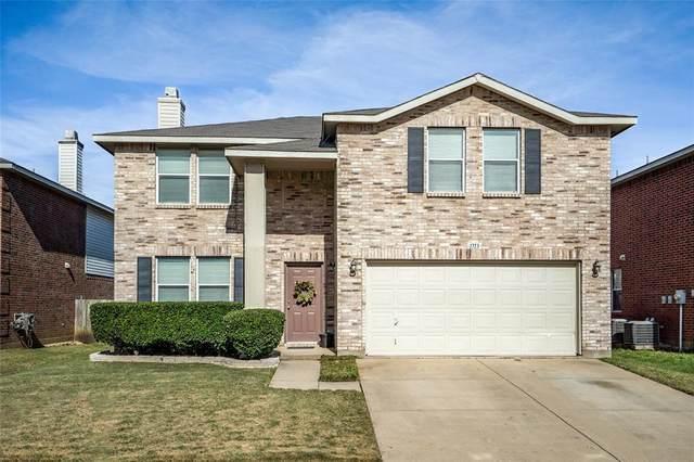 1713 Rialto Way, Fort Worth, TX 76247 (MLS #14476231) :: The Kimberly Davis Group