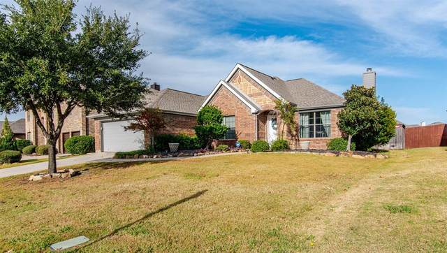 14612 Frisco Ranch Drive, Little Elm, TX 75068 (MLS #14476239) :: Jones-Papadopoulos & Co