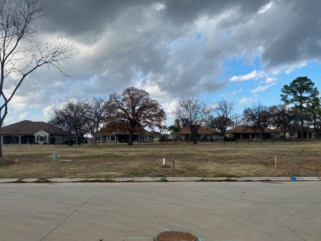 1374 Highland Park Circle, Granbury, TX 76048 (MLS #14476243) :: Team Hodnett
