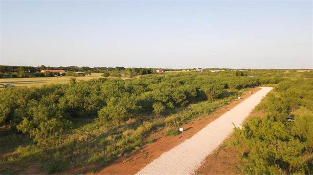 Lot 7 Parks Ranch Road, Merkel, TX 79536 (#14476253) :: Homes By Lainie Real Estate Group