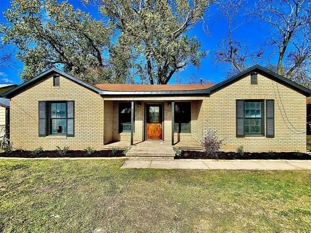 1301 W Frey Street, Stephenville, TX 76401 (MLS #14476258) :: All Cities USA Realty