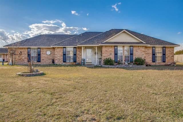 103 Houston School Ct, Red Oak, TX 75154 (MLS #14476264) :: The Paula Jones Team   RE/MAX of Abilene