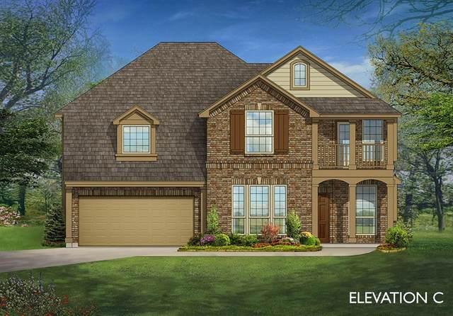 7504 Emerald Place Court, Little Elm, TX 76227 (MLS #14476265) :: Keller Williams Realty