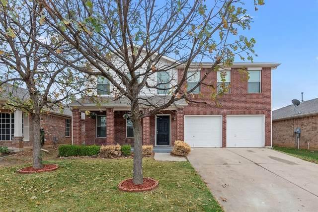 8512 Buffalo Creek Drive, Fort Worth, TX 76131 (MLS #14476276) :: Robbins Real Estate Group