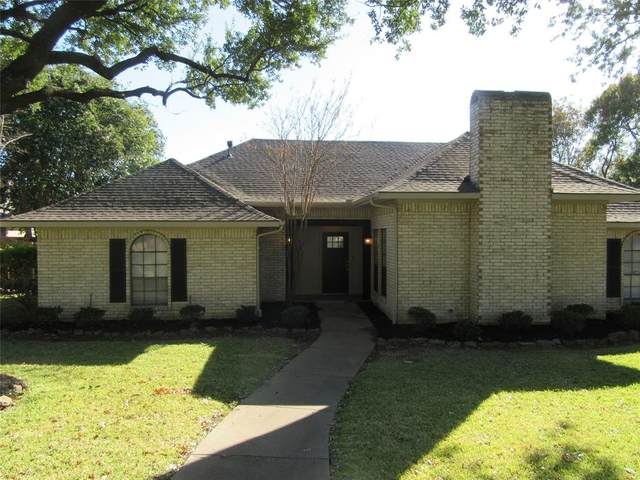 6606 Duffield Drive, Dallas, TX 75248 (#14476297) :: Homes By Lainie Real Estate Group