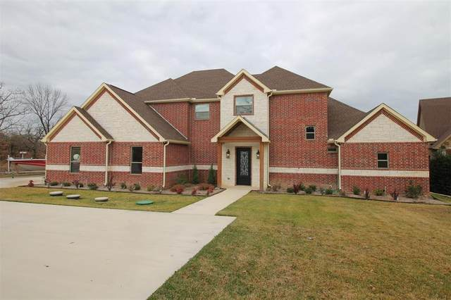 141 Three Forks Crossing, Chico, TX 76431 (MLS #14476298) :: The Heyl Group at Keller Williams