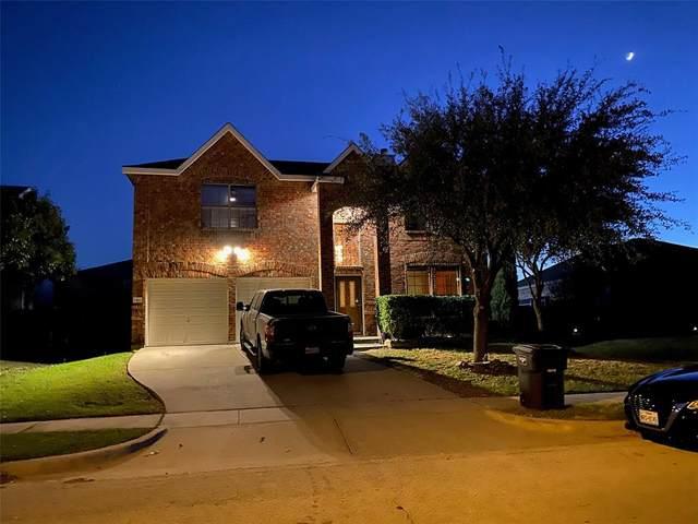 3405 Roddy Drive, Fort Worth, TX 76123 (MLS #14476318) :: RE/MAX Landmark