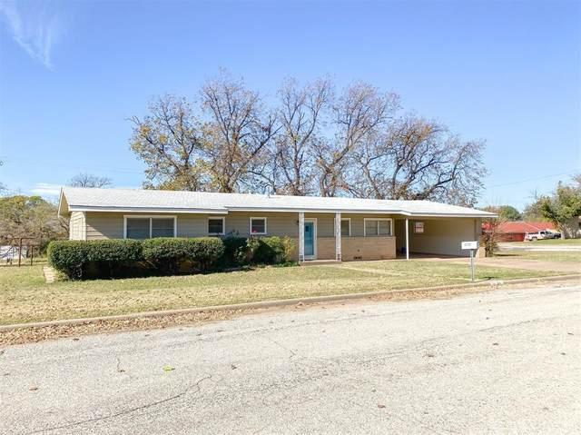 613 Plants, Seymour, TX 76380 (MLS #14476326) :: Team Hodnett