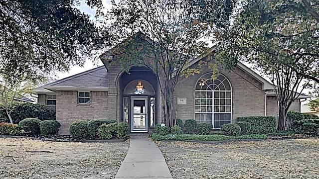 106 Sheri Way, Red Oak, TX 75154 (MLS #14476333) :: RE/MAX Pinnacle Group REALTORS