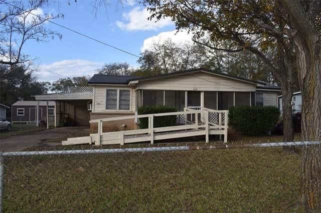 612 Edgar Street, Chandler, TX 75758 (MLS #14476339) :: Premier Properties Group of Keller Williams Realty