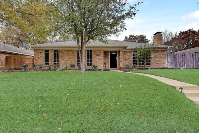 2405 Bengal Lane, Plano, TX 75023 (MLS #14476352) :: Robbins Real Estate Group