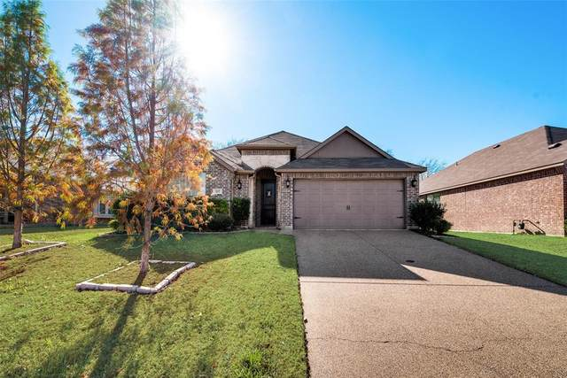 3137 Marble Falls Drive, Forney, TX 75126 (MLS #14476363) :: All Cities USA Realty