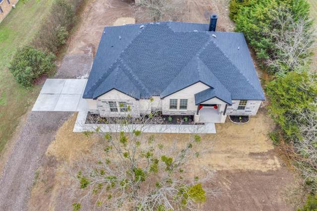 155 County Road 3324, Greenville, TX 75402 (MLS #14476372) :: The Mitchell Group