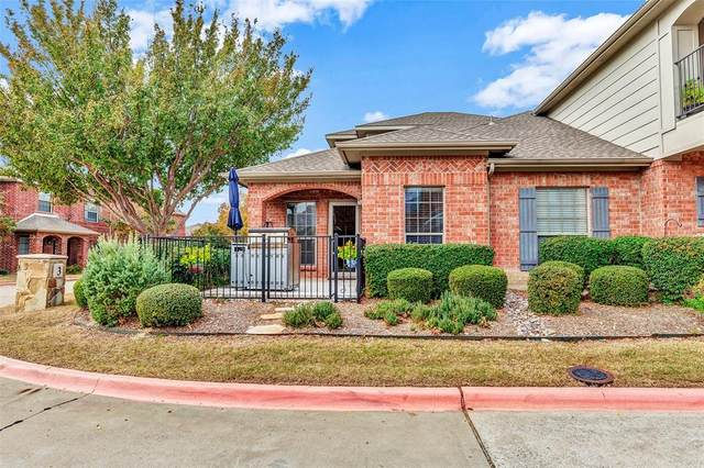 575 S Virginia Hills Drive #1801, Mckinney, TX 75072 (MLS #14476375) :: Robbins Real Estate Group