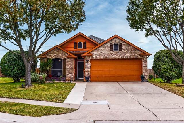 106 Running Deer Lane, Waxahachie, TX 75165 (MLS #14476376) :: Robbins Real Estate Group
